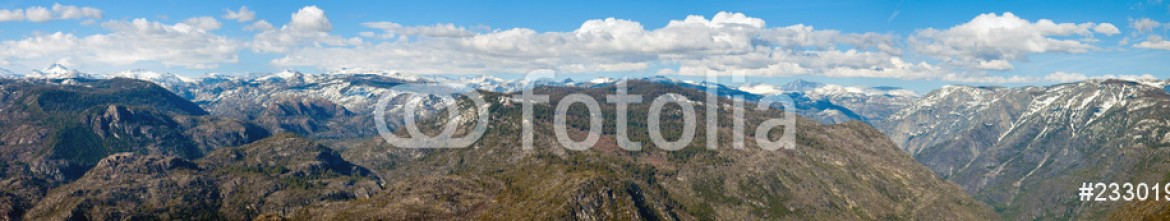 23301911 – United States of America – Sierra Nevada High Res Panorama