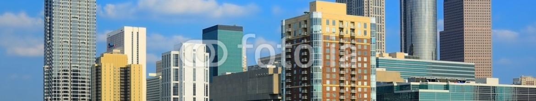 32270521 – United States of America – Downtown Atlanta, Georgia Skyline