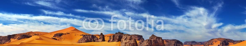 38415268 – Algeria – Sahara Desert, Algeria