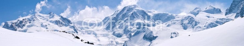 38605599 – Thailand – Swiss Alps Mountain Range Landscape
