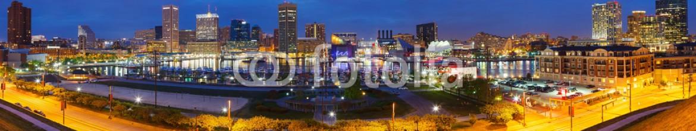 43310302 – Germany – Baltimore at night