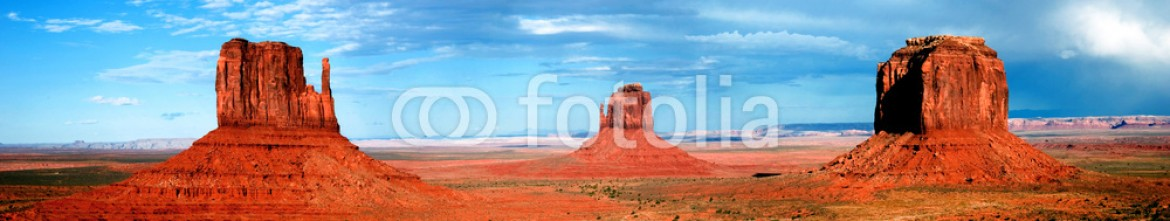 4660384 – United States of America – monument valley