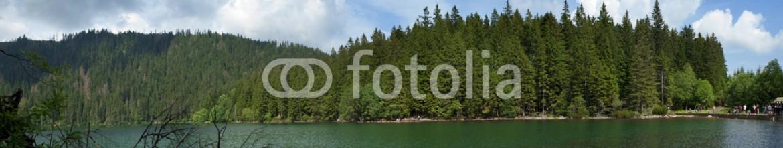 48376951 – Czech Republic – Black Lake