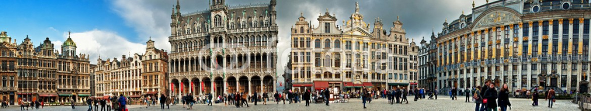 49585903 – Hungary – Grand Place or Grote Markt in Brussels. Belgium
