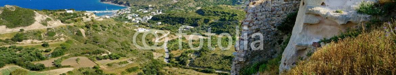 52908472 – Lithuania – Bay of Kefalos on a Greek island of Kos