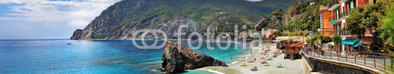 53341152 – Ukraine – scenic Itlay – Monterosso al Mare