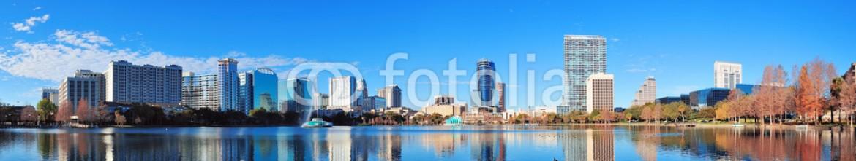 53462556 – United States of America – Orlando morning