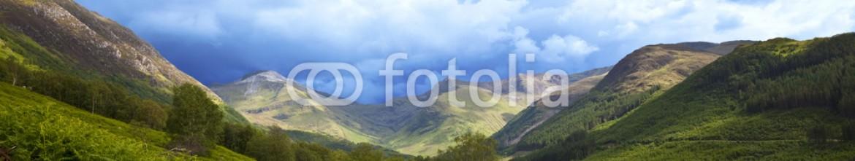 53601101 – United Kingdom of Great Britain and Northern Ireland – Glen Nevis