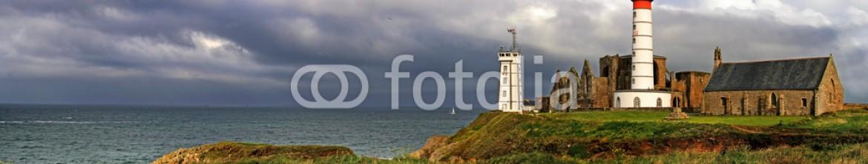 6932328 – Italy – Faro 1 (panorama far de saint mathieu)