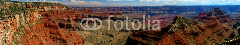 7708594 – Italy – gran canyon nord