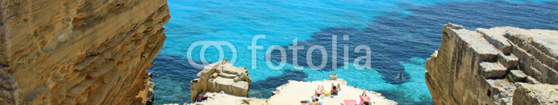 44208832 – Italy – Cala di Bue – Favignana – Sicilia – Italy