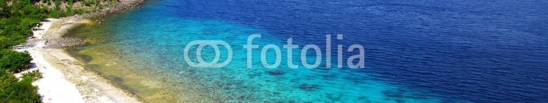 50314073 – Russian Federation – Seascape. Apo island, Philippines.