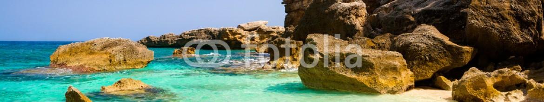 51296009 – Italy – Spiaggia Cala Briola,  Cala Gonone
