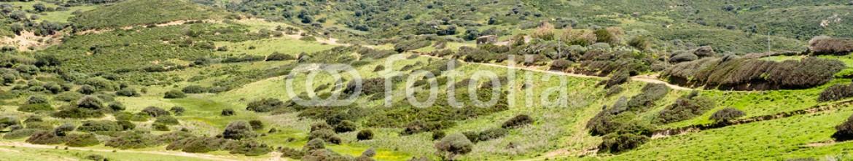 52037984 – Italy – Sardegna, Buggerru, Punta Su Guardianu
