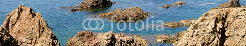 52102271 – Italy – Sardegna, scogliera di Capo Pecora