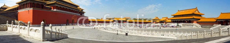 54391504 – Italy – Beijing – Forbidden City – Gugong
