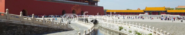 54393611 – Italy – Beijing – Forbidden City – Gugong