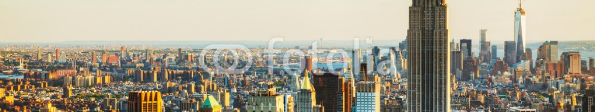 54612676 – United States of America – New York City cityscape