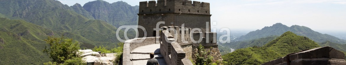 54964815 – Italy – The Great Wall of China