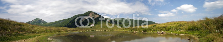 55418759 – Italy – Lago Montano