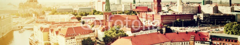 55716591 – Germany – Berlin, Germany view on major landmarks