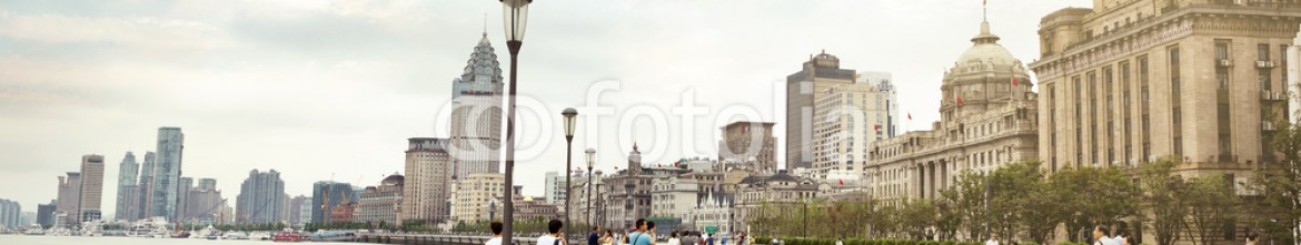 56012516 – Italy – Shanghai – Bund – China