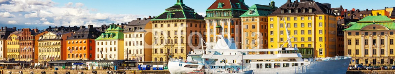 56939066 – Sweden – Old Town in Stockholm, Sweden