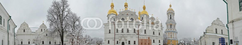 58220657 – Ukraine – Успенский собор, Киево-Печерская лавра, Киев, Украина