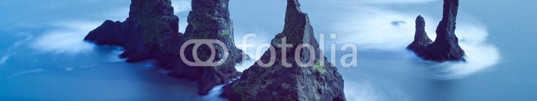 58229437 – Iceland – Reynisdrangar cliffs