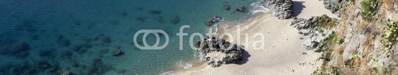 58489306 – Italy – mare e costa calabra