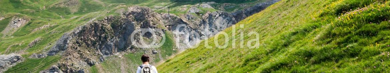 58946742 – Spain – Trekking in the Spanish Pyrenees