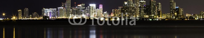 59102220 – Italy – Miami Skyline