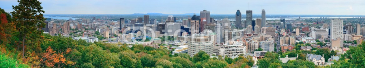 59128944 – United States of America – Montreal day view panorama