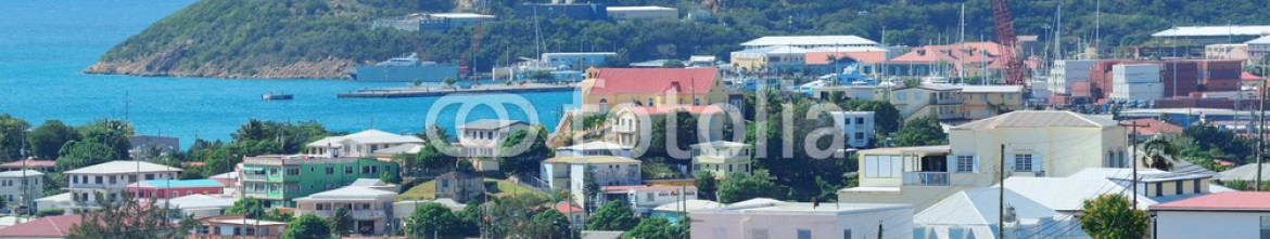 59130235 – United States of America – St Thomas harbor