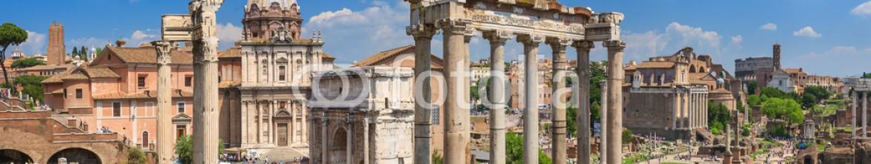 59642796 – Thailand – Roman Forum in Rome