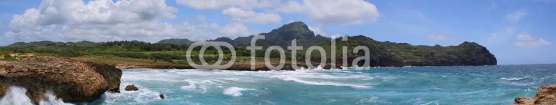 59808080 – Spain – mahaulepu trail near  Poipu, Kauai