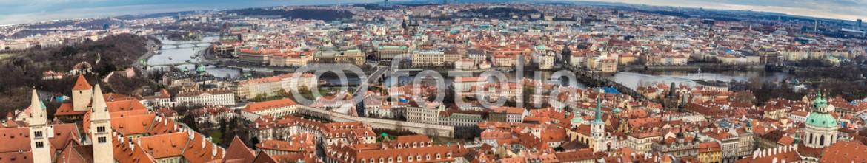 60176574 – Ukraine – Cityscape of Prague