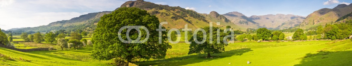 60254023 – United Kingdom of Great Britain and Northern Ireland – Lake District, Cumbria, UK