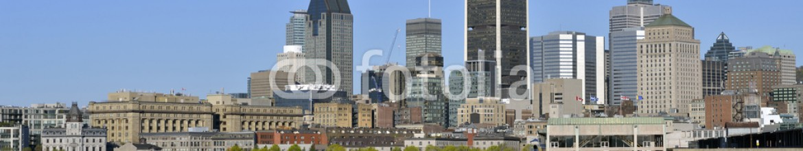 60580580 – Canada – montreal in spring