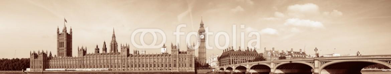 60888526 – United States of America – London skyline