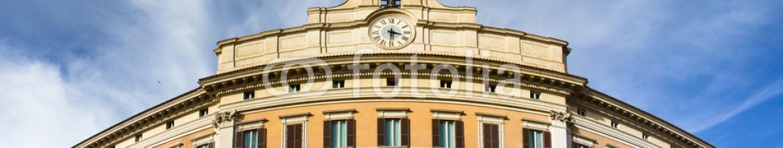 61751392 – Italy – parlamento italiano, montecitorio