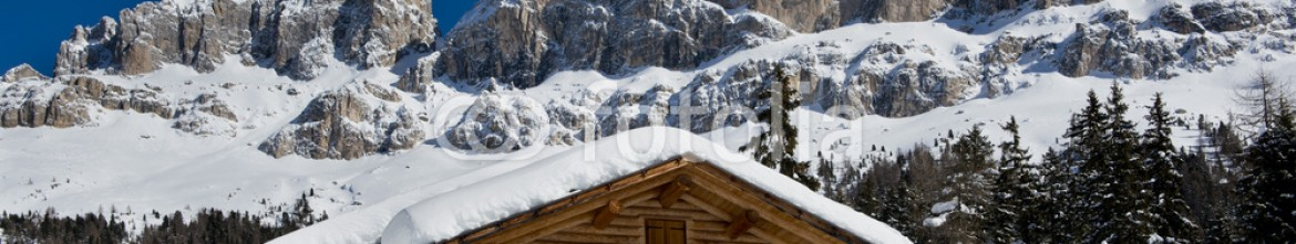 61992598 – Italy – Chalet in the Dolomiti