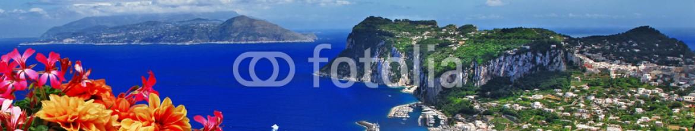 62746100 – Ukraine – beautiful Capri island – Italian travel series