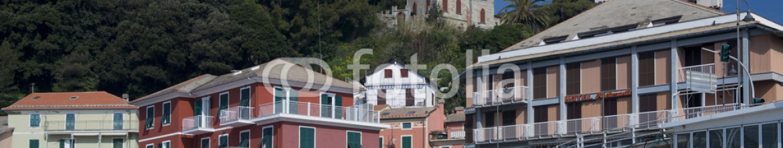 63055819 – Italy – The Beach of Moneglia