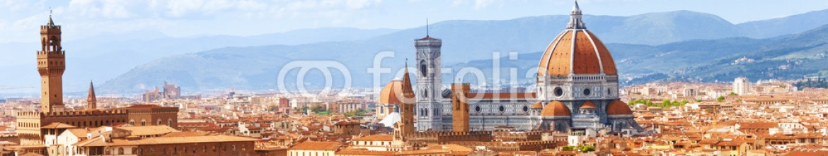 63332032 – Russian Federation – Cityscape of Florence