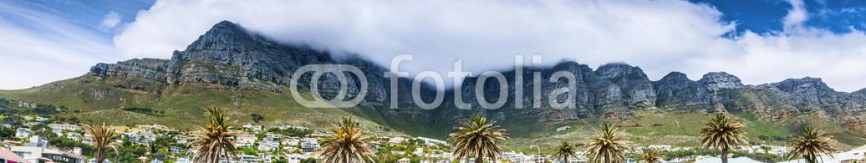 63945136 – Lebanon' – Cape Town beach