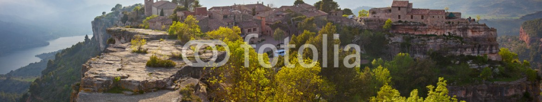64083989 – Ukraine – Siurana village in the province of Tarragona (Spain)