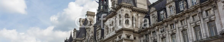 64231752 – Italy – Parigi, Hotel de ville