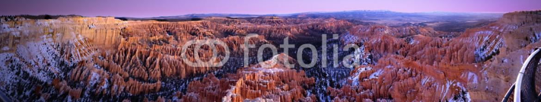64736563 – United States of America – Bryce Canyon National Park – Utah, USA