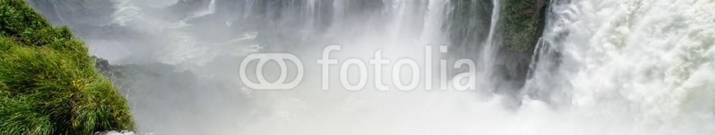 65156147 – Thailand – Iguazu falls view from Argentina